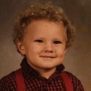 TP - Toddler Trent