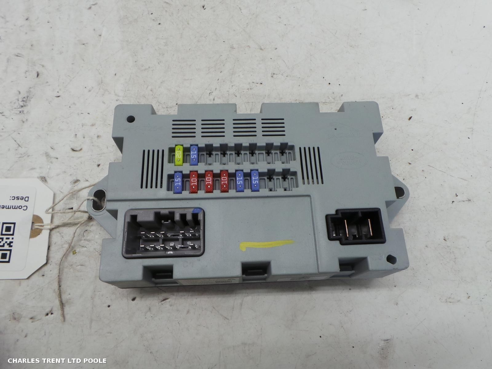 hight resolution of fuse box 2015 land rover range rover sport