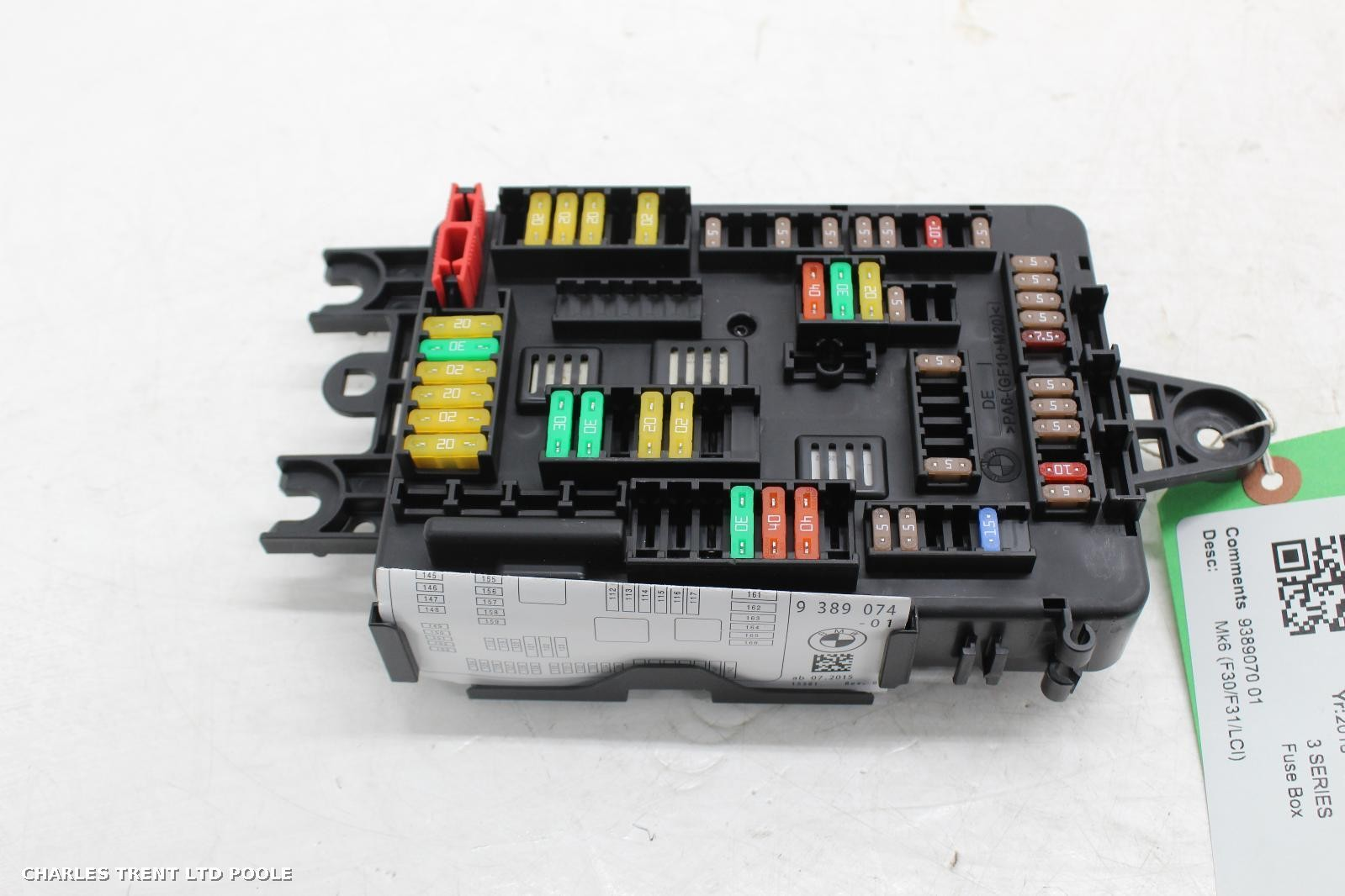 hight resolution of fuse box 2018 bmw 3 series