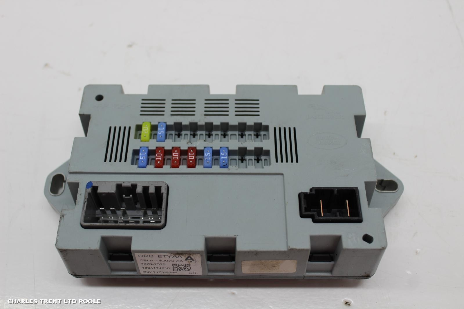 hight resolution of fuse box 2018 land rover discovery sport