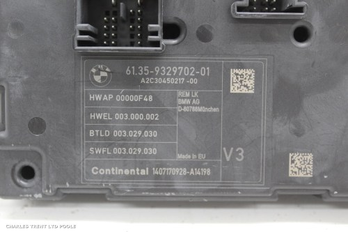 small resolution of fuse box 2014 bmw 3 series