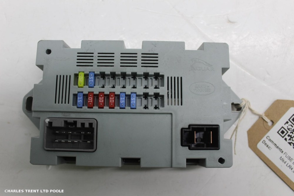 medium resolution of fuse box 2015 land rover discovery