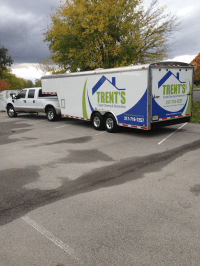 Trent's Carpet Cleaning & Restoration - Your SHAW ...