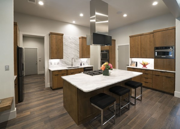urban design house kitchen Texas Home Design and Home Decorating Idea Center: Kitchen
