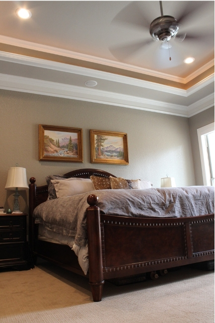 Texas Home Design and Home Decorating Idea Center Bedroom
