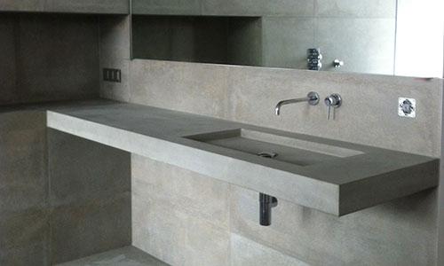Betont  Design aus Beton  PLZ 33790 HalleWestf