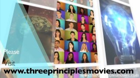 What are the Three Principles? (short trailer)