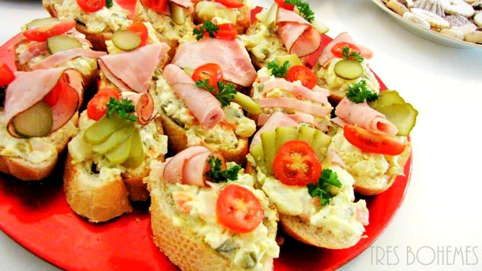 Chlebicky-Czech-Bohemian-Prague-Foods-Tres-Bohemes