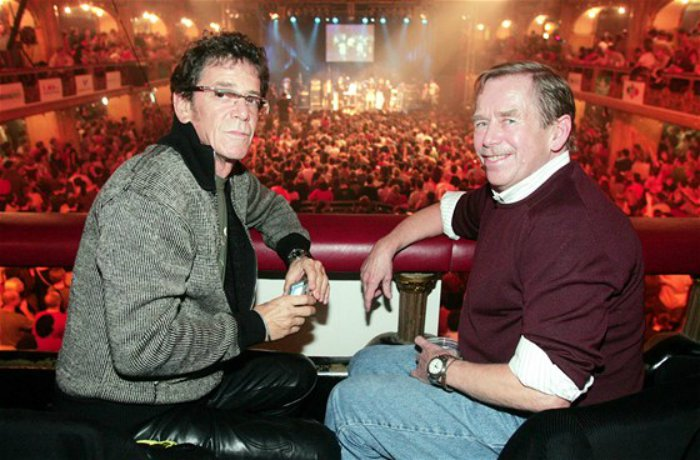 Lou-Reed-and-Vaclav-Havel