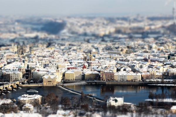 Prague-During-Winter-Tres-Bohemes