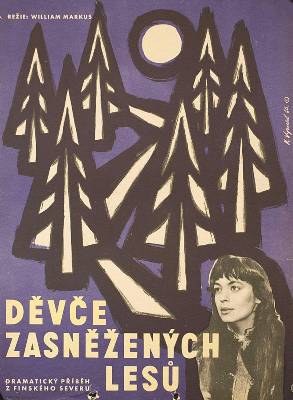 1960-original-czech-republic-movie-poster
