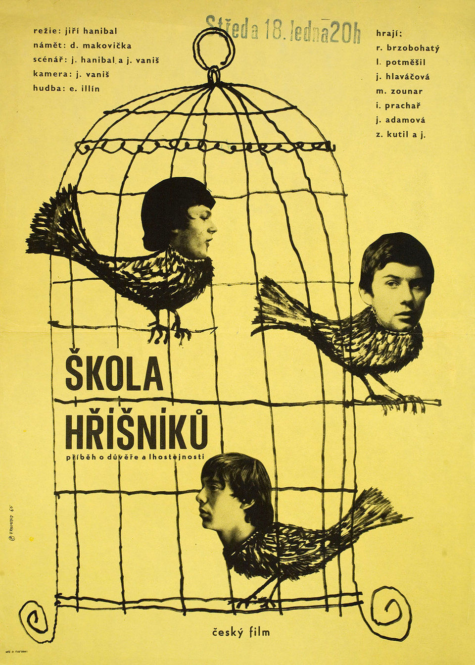 school-czech-movie-poster