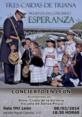 Concierto en Leon