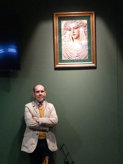 Entrevista a Víctor M. Garcia-Rayo
