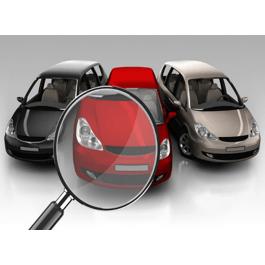 Automóviles 3darc : coches de segunda mano, coches seminuevos y de ocasión. Precio de un coche