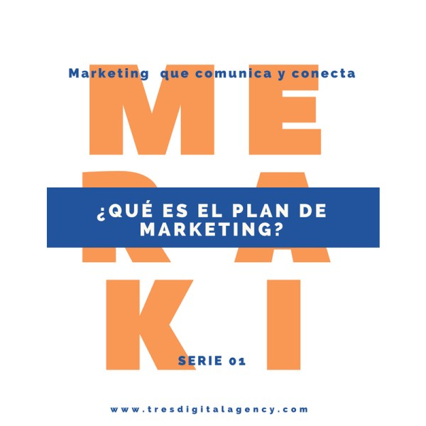 ¿Qué es el Plan de Marketing?
