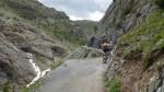 La gola che porta all Alpe Trela.