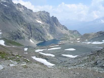 Lago Lunghin.