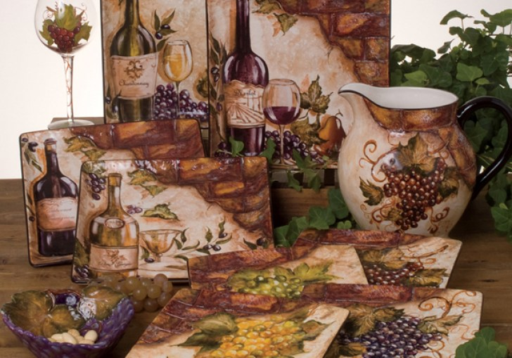 Tuscan Decorating Ideas For Homes