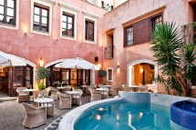 Rimondi Boutique Hotels - Rethymno Trsor & Resorts