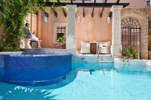Boutique Hotel Pools