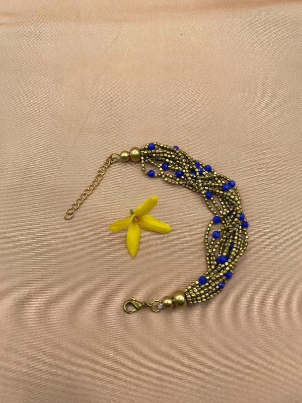 Bracelet Artisanal Iranien