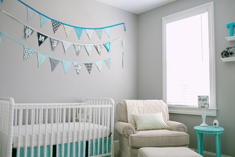 Chambre bebe bleu pastel  Ides de tricot gratuit