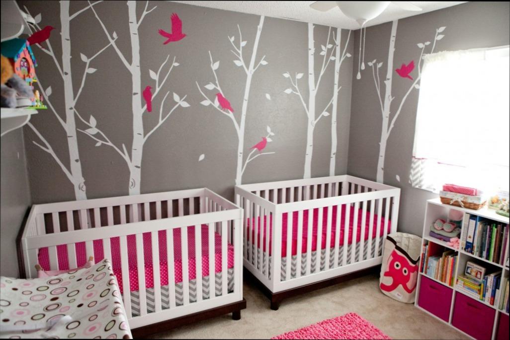 Chambre Jumeaux Deco - Décoration de maison idées de design d ...
