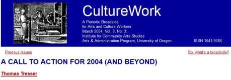 culturework