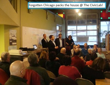 Forgotten Chicago at the Lab