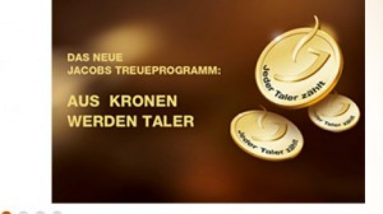 Jacobs Treueprogramm