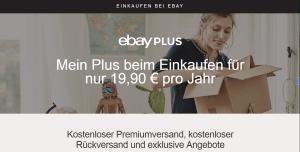 Ebay Plus Treueprogramm