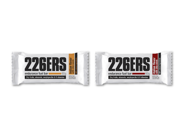 226ers salty snack bar