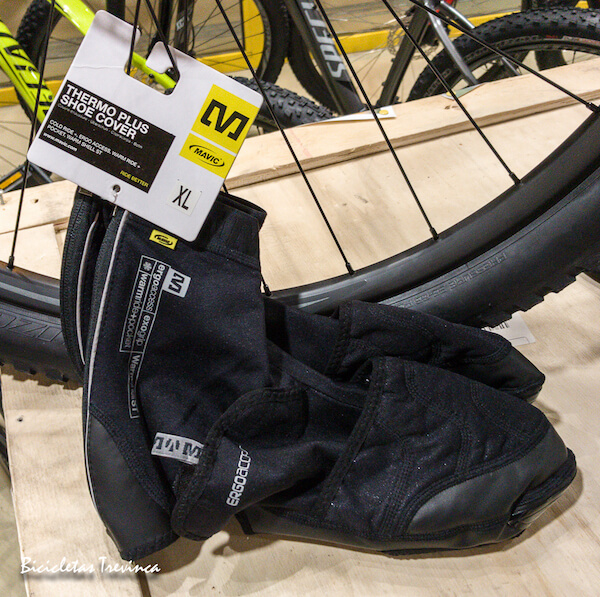 thermo plus shoe cover mavic
