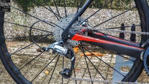CAMBIO SRAM FORCE WIFLY