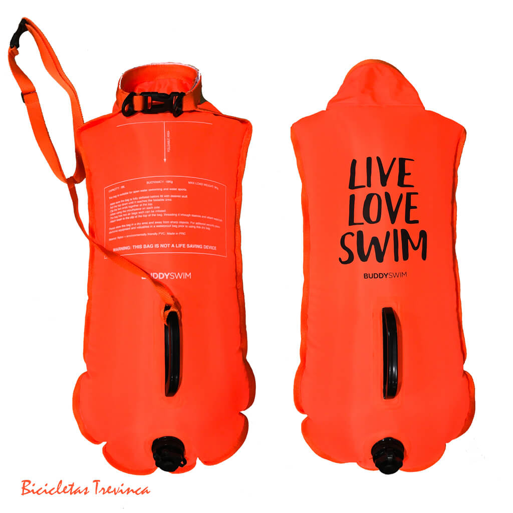 Buddy Swim Live, Love, Swim
