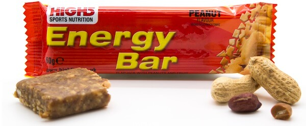 Energy Bar