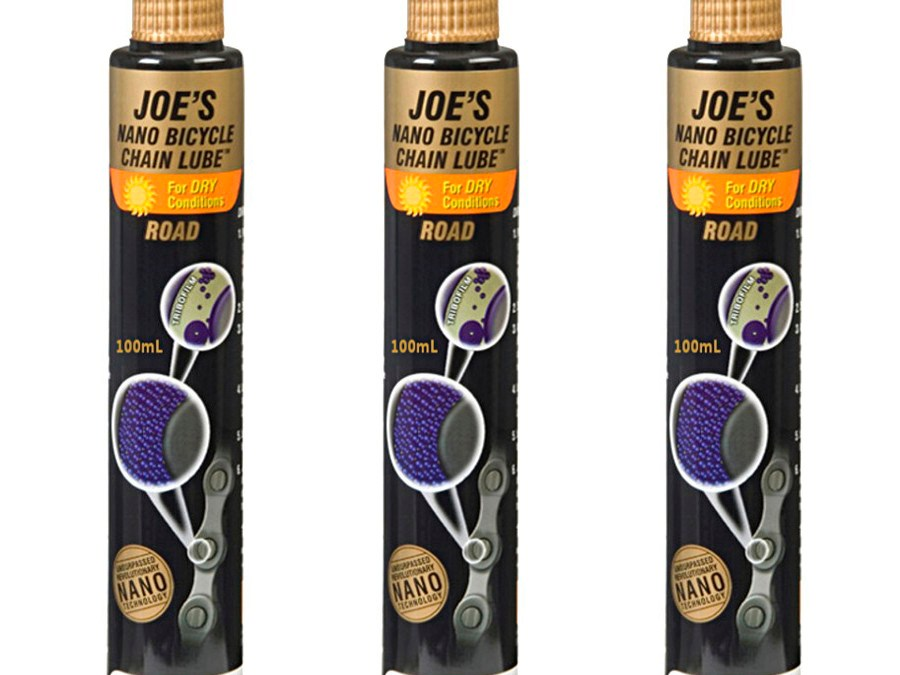 Lubricante Joe's No Flats Nano Lube