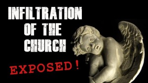 Infiltration of the Church
