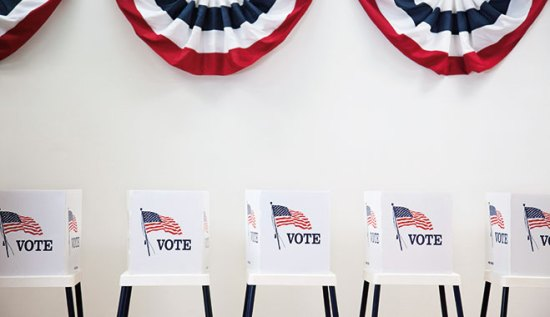 US-presidential-elections vote