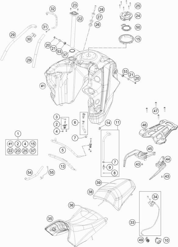 Roketa 400cc Atv Wiring Diagram
