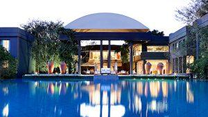 TrevPAR World Saxon Hotel