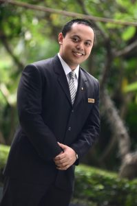 Talent Review – Jerry V. Estrera – Cluster Director Of Revenue - Singapore