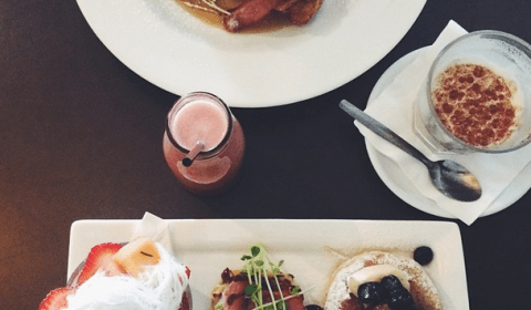 Brunch for Two at Trevs