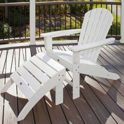 Diy Adirondack Chair Trex Desk Plastic Discover Your Ahh Moment In An Outdoor Updating Icon