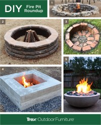 Warm Up With a DIY Fire Pit - Living Outdoors