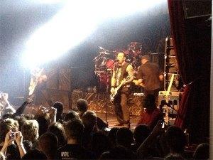 Volbeat_Bataclan_2011_1