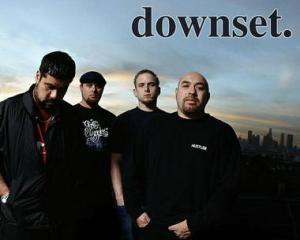 Downset_2012