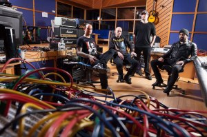Volbeat_Studio_01