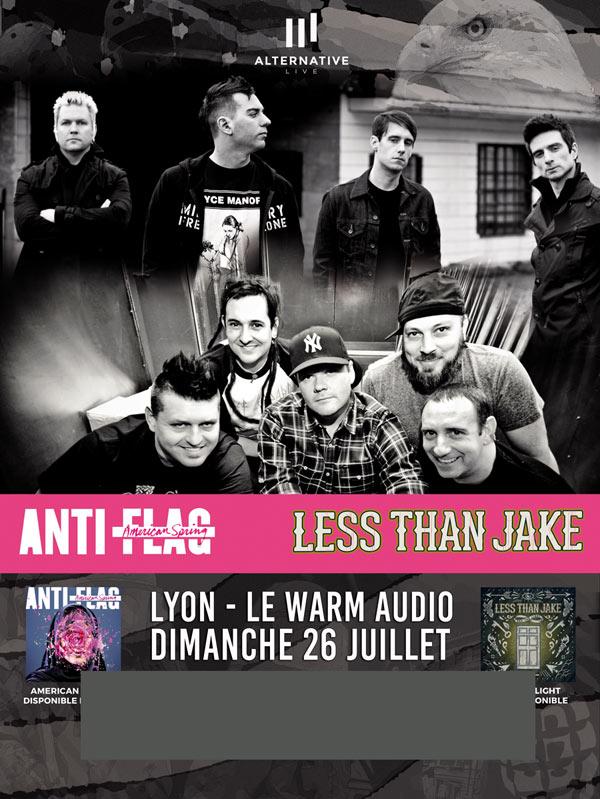 AntiFlag-Lyon-2015